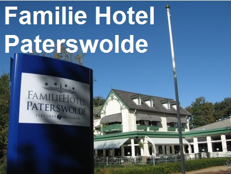 familie hotel paterswolde
